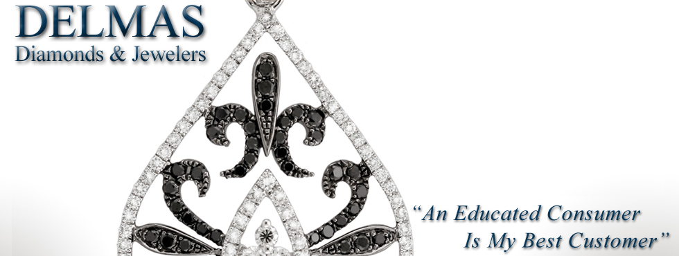 Trust the experts at Delmas Diamonds